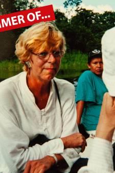 Gerdine Wijnmaalen maakte in 1998 boeiende reis door Peru: 'Het voelde als thuiskomen'