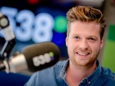 Wietze de Jager begint met 'hoop ideeën' aan nieuwe radioshow