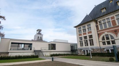 Luxehotel Terhills krijgt meetingruimte voor 120 personen