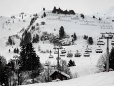 Pistes langer dicht, streep door skivakanties