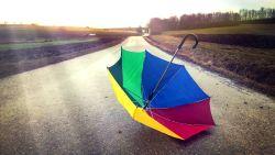 Code geel: rukwinden tot 75 kilometer per uur, nummer 1722 geactiveerd wegens risico op storm of wateroverlast