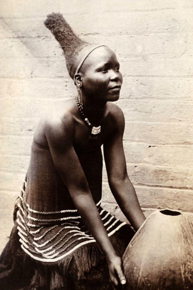 Fotos van hete zwarte vrouwen