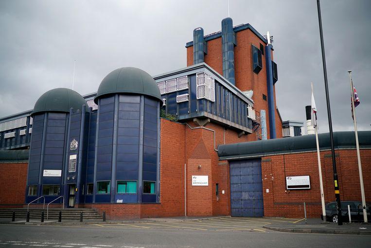 Her Majesty's Prison Birmingham Beeld Getty