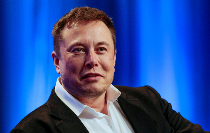 Elon Musk: ik werkte 120 uur per week.