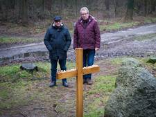 Eerherstel voor monument Kamp Erika in Ommen