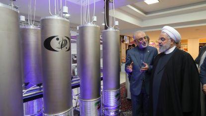 Uraniumvoorraad Iran vijf keer groter dan toegelaten, inspecteurs krijgen geen toegang tot verdachte sites