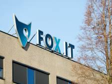 Vertrouwelijke bestanden gehackt van cyberbeveiliger Fox-IT