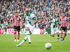 Samenvatting: FC Groningen - Sparta Rotterdam