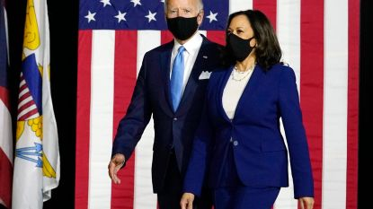 Virtuele conventie van Democraten van start: Biden krijgt steun uit progressieve en Republikeinse hoek