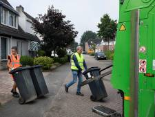 Gemeente: 'Bedreigingen van vuilnismannen in West-Betuwe heel vervelend'