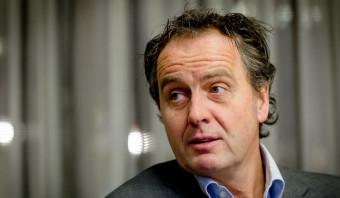 Jaar cel geëist tegen oud-NS-topman Timo Huges om fraude bij aanbesteding