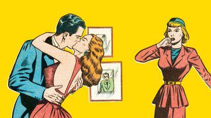 Meer dan 1 op de 3 mannen vindt bedrog aanvaardbaar