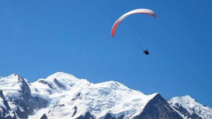 Paraglider sinds donderdag vermist in Pyreneeën