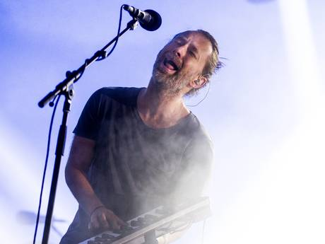 'Best Kept Secret-headliner Radiohead beste festivalact van 2017'