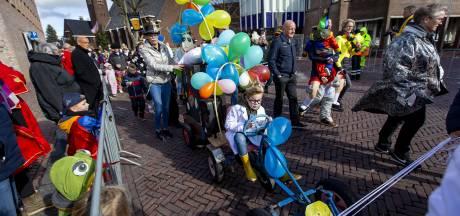 Maandagmorgen besluit over optochten op Rosenmontag, Oldenzaal gaat in principe door