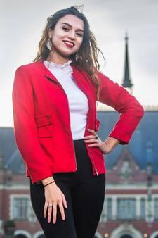 Miss World of niet, Haagse Marisol (23) wil zich inzetten voor de soepbus, net als haar oma ooit deed