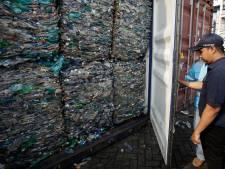 L'Indonésie renvoie 547 conteneurs de déchets vers les pays développés, dont la Belgique
