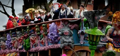 Een streep door carnaval 2021: 'Een 1,5 meter-polonaise is ook geen optie'