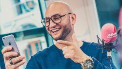 MNM-dj Brahim komt na 5 jaar met nieuwe muziek