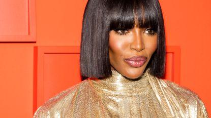 """Supermodel Naomi Campbell wordt vrijdag vijftig jaar: """"Mensen die me uitlachen? Dat is hun probleem, niet het mijne"""""""