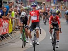 Marianne Vos grijpt macht in BeNe Ladies Tour