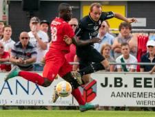 Eerste divisie vaart wel bij 'FC Twente-effect'