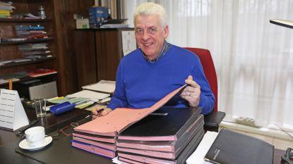 Ook Walter 'Plop' De Donder wil CD&V leiden