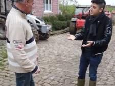 Hugo Clément dénonce de la propagande cachée dans des vidéos d'influenceurs, dont David Antoine