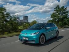 Elektrisch met horten en stoten: zo rijdt de langverwachte Volkswagen ID.3