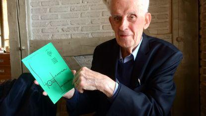 """Jos Mees (89), ombudsman voor Jan en alleman: """"De naastenliefde kan alles oplossen"""""""