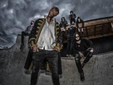 Band KNARS uit Deventer maakt trailermuziek voor wereldwijd gespeelde game Borderlands 3