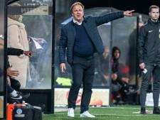 De Graafschap mikt nog op periodetitel: winnen van Jong PSV en hopen op misstap Cambuur