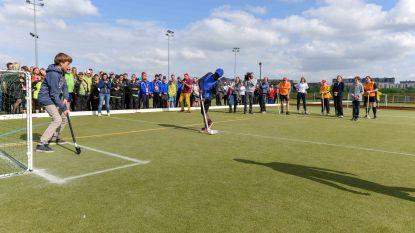 Inschrijvingen voor vrijwilligers Special Olympics zijn geopend