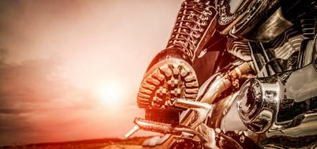 Motorrijders maken het bont in Eindhoven en Hoogeloon: rijbewijs gevorderd en veel boetes uitgedeeld