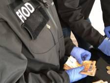FIOD valt vanwege 6 ton aan faillissementsfraude huizen binnen in Ede, Doetinchem en gemeente Beuningen