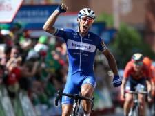 """Philippe Gilbert nouveau détenteur du """"Ruban Jaune"""" après sa victoire à Vuelta"""