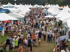 Geen 'saaie' springende motoren maar paardenparades op de Farm & Country Fair