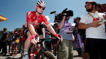 KOERS KORT 22/7. Greipel verlaat Lotto-Soudal - Thibau Nys nu ook Belgisch kampioen mountainbike - Vos wint BeNeLadies Tour