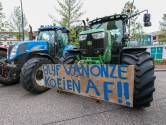 Schouten zwicht na protest boeren: nieuw overleg over veevoer