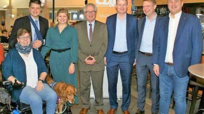 Bart Debels nieuwe voorzitter van CD&V