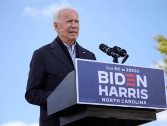 Joe Biden laat voor tweede dag op rij verstek gaan, op twee weken van verkiezingen