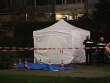 Man overleden na steekpartij in Hoogvliet: verdachte (40) aangehouden