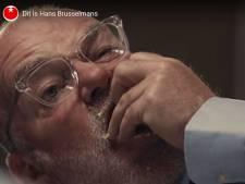Rel binnen SP over anti-EU campagnefilmpje 'Hans Brusselmans'