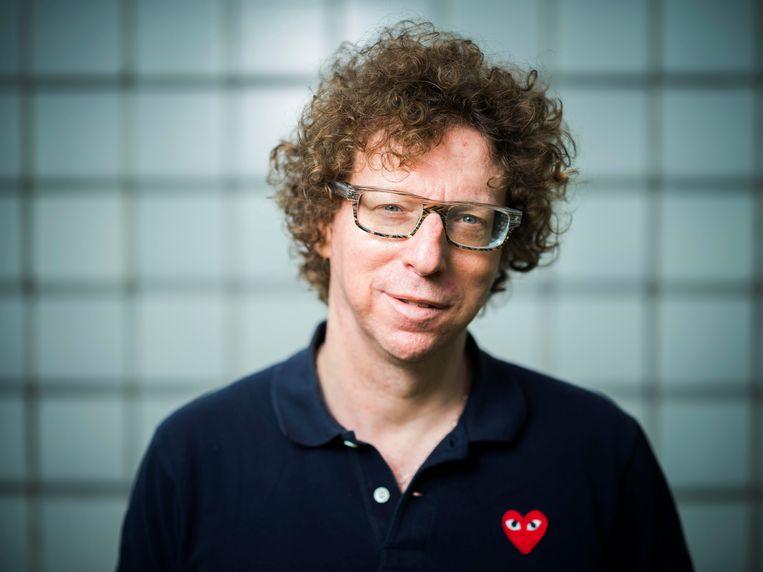 Arnon Grunberg, Na het nee Beeld Merlijn Doomernik