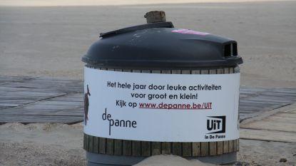 Nieuw mobiel meldsysteem volgende stap in Proper De Panne