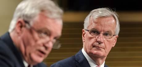 EU wil meer duidelijkheid van Britten