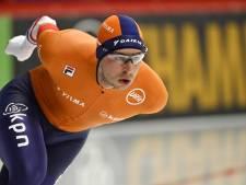 KPN stopt in 2020 als hoofdsponsor schaatsbond