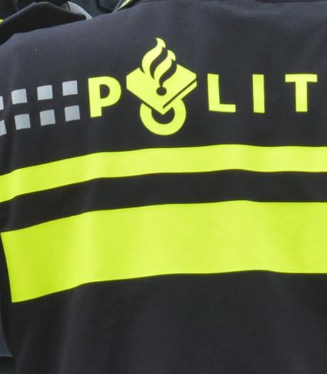 Man uit Breda vlucht over daken voor politieagenten
