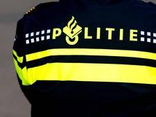 Arrestatie na beroving met vuurwapen in Cuijk
