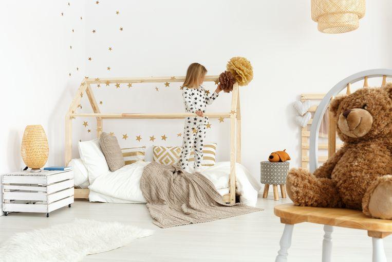Mooi Nijntje Babykamer : Vier trends voor een hippe kinderkamer familie nina hln